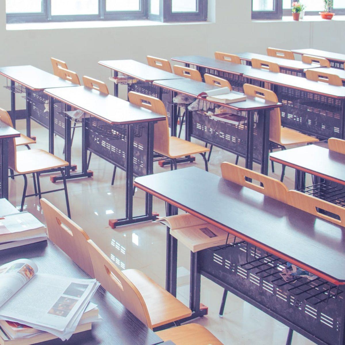 Formations en milieu académique