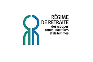 Régime de retraite des groupes communautaires et de femmes (RRSF-GCF)